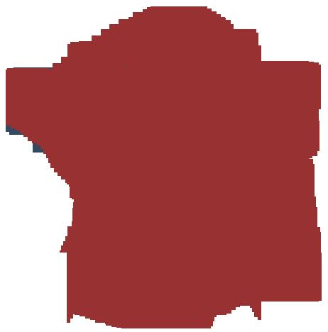 destinations des taxis d'Evreux - France